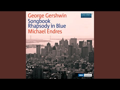 George Gershwin's Song-Book: No. 6. I'll Build a Stairway to Paradise
