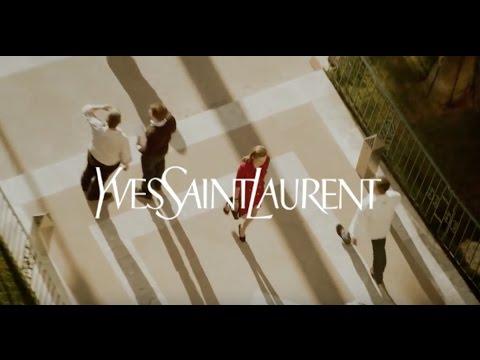 Yves Saint Laurent Documentary
