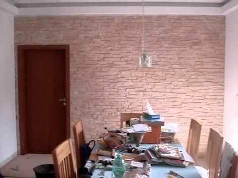 Obkl d n um l m kamenem dominart facing stone kunststein for Depot kamen