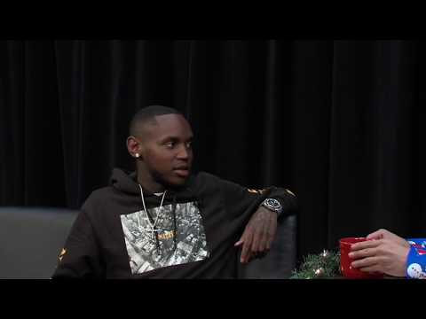 Reem Riches Speaks On Heavy, Being Apart Of YG's Tape And His Writing Process