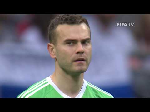 Download Youtube: Match 9: Mexico v Russia - FIFA Confederations Cup 2017