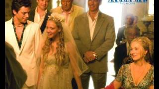 Mamma Mia! Original Movie Soundtrack- Super Trouper (Lyrics)