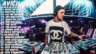 Avicii   : Avicii   Greatest Hits | Best Songs Of Avicii