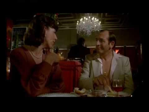"RISING DAMP THE MOVIE  "" RIGSBY DINES MISS JONES"""