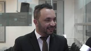 Paulo Renato defende propostas ligadas a economia e segurança dos munícipes