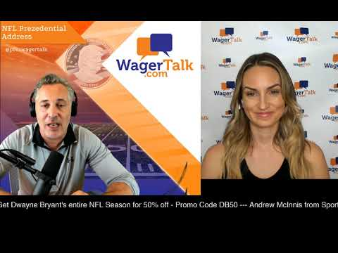 🏈 Prezidential Address With Kelly Stewart And The Prez ( NFL Week 2 Picks And Predictions )