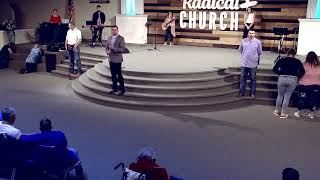9-13-2020 Radical Church Part 6 - REAL