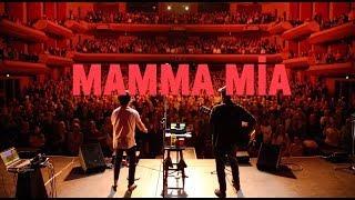 """Choir! of 2000+ sings ABBA """"Mamma Mia!"""""""