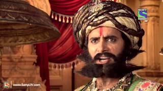 Bharat Ka Veer Putra - Maharana Pratap - Episode 119 - 12th December 2013