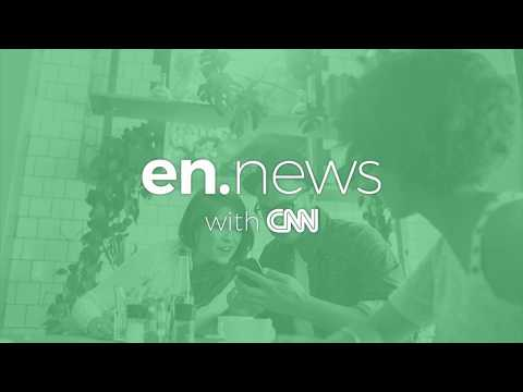 en.news: today's CNN news stories are today's FREE English lessons