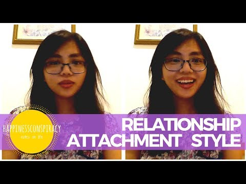 The Relationship Attachment Style Test | It's Time for Psychology Today!