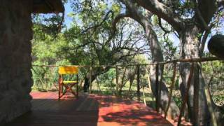 Marakele Bush Lodge