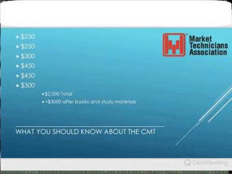 CMT Informational Session