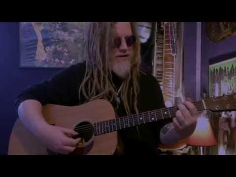 "Dreadlock Dave ~ ""Flower"" Live @ Cool & Groovy"