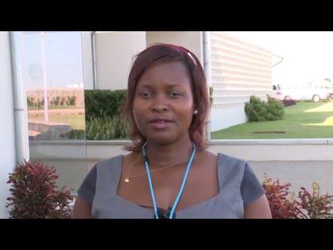 Regional Trade Capacity Building Training for LDCs