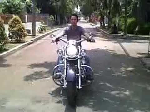 Harley Davidson Sokasari Tegal