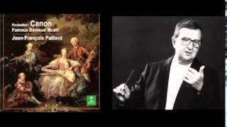 Jean François Paillard Pachelbel Canon in D major