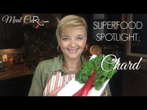 10 Health Benefits of Swiss Chard Superfood Spotlight