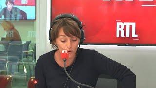 Amandine Bégot / La revue de presse - RTL