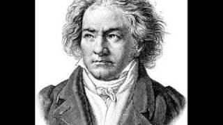 Beethoven choral fantasy - conclusion