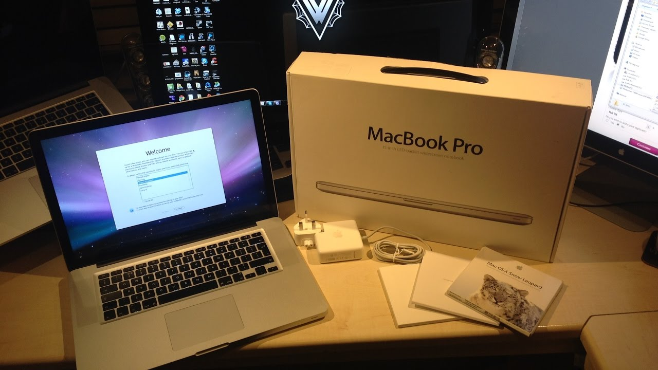 5bcb9a9b184 Kid got scammed on eBay AND GOT A MACBOOK PRO AND MORE THAN HE WANTED