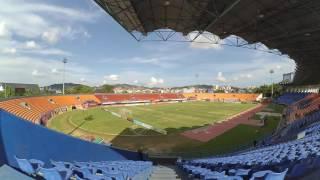Video Gol Pertandingan Pusamania Borneo FC vs Persiba Balikpapan