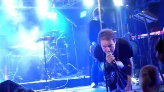 Animal ДжаZ   Выбирай Новая песня 2010 09 24 Зал ожидания Санкт Петербург