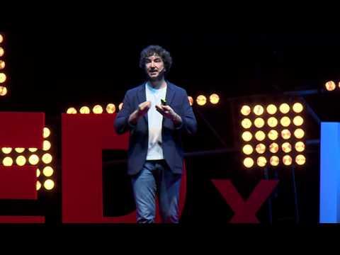 Refah Hedefleyecek Topluma Önce Özgürlük ve Ortak Sevgi Bağı Lazım   Gönenç Gürkaynak   TEDxIstanbul
