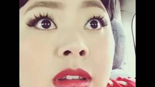 渡辺直美、ロケバス待機中スタッフのイビキに反応www 新井恵理那 検索動画 19