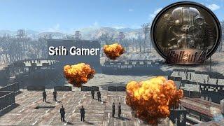 Fallout 4 Теория Большого Взрыва
