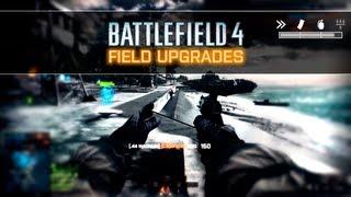 Battlefield 4 - Спеціалізації