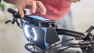8 AMAZING GADGETS FOR YOU BIKE