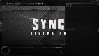 Tutorial | Como fazer Sync pelo CINEMA 4D ♫ #1