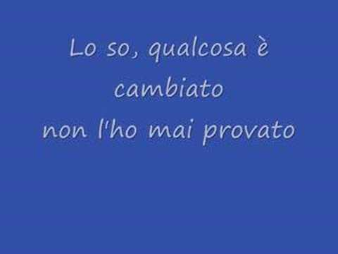 High School Musical - The Start of Something New (Italian)