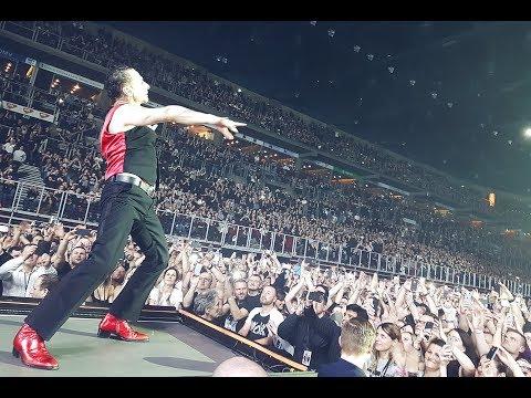 Depeche Mode : Personal Jesus   Budapest...