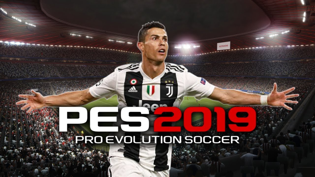 Download FTS 19 MOD PES 2019 Edition Android Offline *Best Graphics New  Update* by Samnang Jr