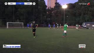 Palagoal 1 5 Vecchia Garbatella   Eur Cup Assoluti   Champions League   Finale   Highlights