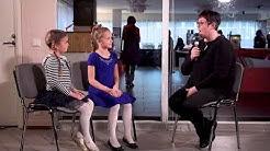 Presidentinvaalit 2018: Lapset kysyy - Merja Kyllönen vastaa