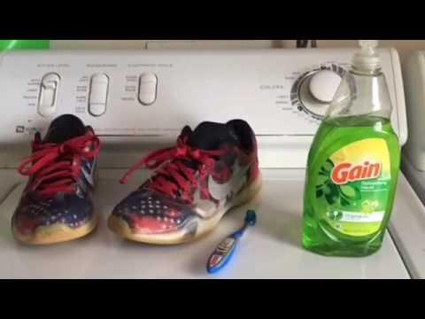 Cleaning Kobe 10