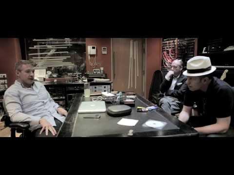 """""""Hero"""" by Frank Ocean + Mick Jones + Paul Simonon + Diplo : Making Of"""