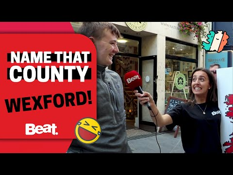 Name That County - Wexford