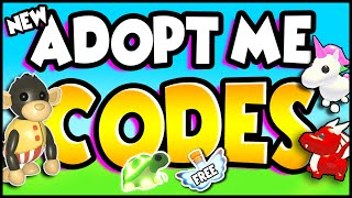 *SECRET* ADOPT ME CODES 2020!! (100% WORKING!!) Plus How To Get FREE Fly Potions!! PREZLEY AdoptMe