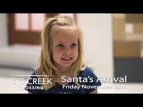 Big Creek Crossing - Santa