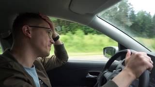 видео Поездка из Минска в Вильнюс (Литва) 27-28 сентября 2014