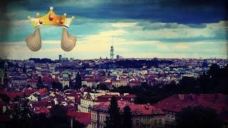 Окрестности Пражского града. Глобальная прогулка | Olinka(Прага 1 во всей красе. Туристы, очередь в Пражский град, брусчатка. много красоты. –––– Мой блог на русском..., 2016-08-18T06:42:06.000Z)