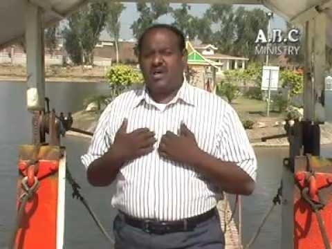 Dewane An Nu Kadi Parwa  By Pastor Joseph.DAT