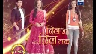 Promos of Dil Se Dil Tak put on hold due to major changes in show