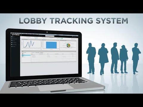 Omnix Lobby Tracker - 60 Second Video