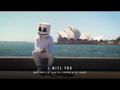 Marshmellow - l Miss You