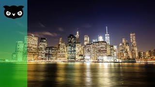 New York City | Drone 4k